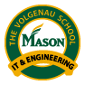 Volgenau school of IT & Engineering logo